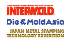 We are Looking Forward to See You at INTERMOLD in Osaka Japan, 15-18th July
