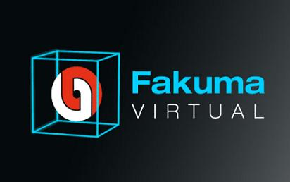 Fakuma 2021 in Friedrichshafen, Germany